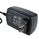 Ac 110 220 to 12 volt 12v 2a car charger cigarette lighter for 110 volt window ac units