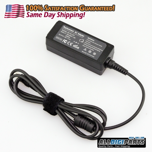 AC Adapter Charger Power For ACER ASPIRE ONE 751H D257
